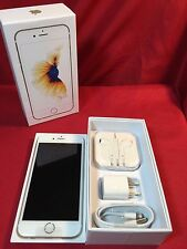 Apple iPhone 6 / 6 PLUS /6S PLUS16GB 64GB 128GB AT&T - Space Gray Silver Gold
