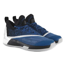 adidas Crazylight Boost 2.5 Low Shoes Sneakers Basketball blue Shoes