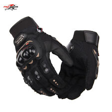Motorcycle Gloves Outdoor Sports full finger Motorbike Motocross Guantes M-XXL
