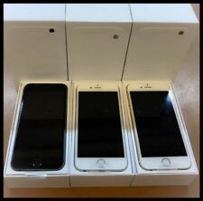 Apple iPhone 6/ 6 PLUS 16/64GB 128GB Unlocked Smartphone Gold Silver Grey LOT