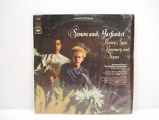 Simon and Garfunkel - Parsley, Sage, Rosemary and Thyme Vintage Record Album