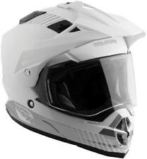 MSR MX XPEDITION Off-Road Motorcycle Helmet White