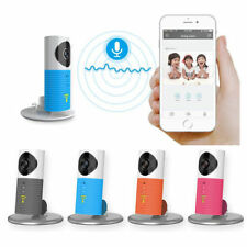 IP Wireless Camera Baby Care Move Monitor Security WIFI Night Vision Audio Video