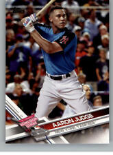 2017 Topps Update Baseball Cards Pick from List (US1-US250 Includes Rookies)