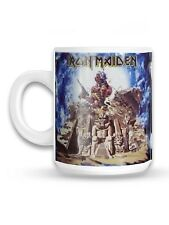 Iron Maiden Boxed Mug - Somewhere Back In Time - NEW & OFFICIAL
