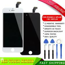 For iPhone6 6S 5 5S 4 Front LCD Display Touch Screen Digitizer Assembly Tool-X""