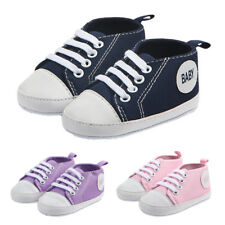 Unique Soft Sole Baby Shoes Boy Girl Infant Toddler Prewalker (0-12 Months)