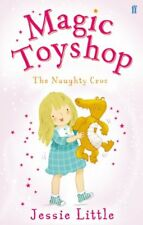 Magic Toyshop: The Naughty Croc by Little, Jessie 057129457X The Fast Free