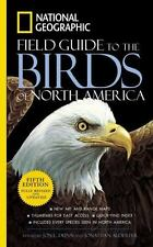 National Geographic Field Guide to Birds: Birds of North America  4TH EDITION