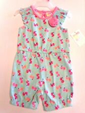Baby girls romper Girls clothes One-piece Pelicans Rompers NB to 6-9mos