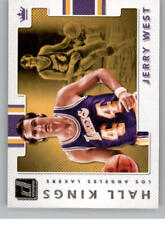 2017-18 Donruss Hall Kings Basketball Cards Pick From List