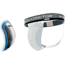 Shock Doctor Supporter with Titan Alloy Flex Cup