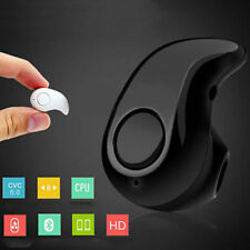 4.0 Stereo In-Ear Headset Wireless Bluetooth Earphone  For Phone Samsung iphone