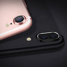 Rear Back Camera Protector Lens Case Ring Cover For iPhone X 7 8 Plus Hot Sale