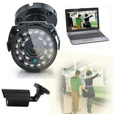 1300TVL HD Color Outdoor CCTV Surveillance Security Camera IR Day Night Video#ST