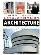 An Introduction to 20th Century Architecture by etc. Hardback Book The Fast Free