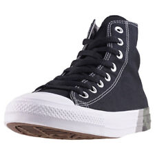 Converse Chuck Taylor All Star Hi Mens Trainers Black Camouflage New Shoes