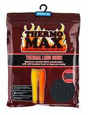 2 x Thermo Max Thermal Tights Thermo Long Underpants UNDERSHIRT Underwear S-XXL