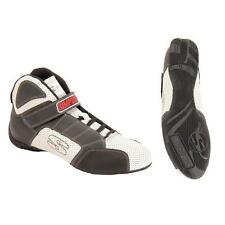 Simpson Racing Shoes Red Line SFI 3.3/5 Rated