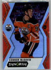 2017-18 Upper Deck Synergy Red Hockey Cards Pick From List (Includes Rookies)