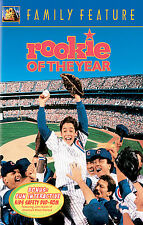 Rookie Of The Year-w/on-pack Kids Safety [dvd/sensormatic]