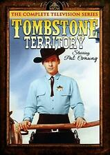 Tombstone Territory:complete Series - DVD Region 1 Free Shipping!