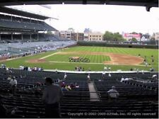 2 Tickets Chicago Cubs vs Miami Marlins Wrigley Field 5/8 Section 229