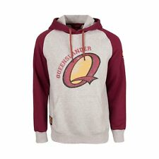 QLD Maroons State of Origin 2017 Qld'er Hoodie  Sizes S - 4XL  **SALE PRICE**