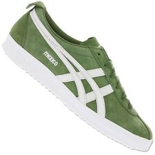Asics Onitsuka Tiger Mexico Delegation 66 d6e7l-8301 Trainers Shoes Green