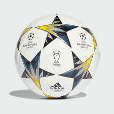Adidas Champions League 2018 Final Capitano Match Ball Replica Football Kiev