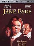 Jane Eyre (DVD, 2002)