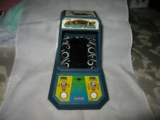1981 Vintage Coleco Galaxian Midway Table Top Battery Operated Game !