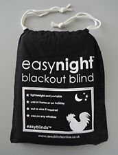 Easynight Portable Travel Blackout Blind New Improved large By Easyblinds