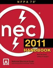 National Electrical Code 2011 Handbook (International Electric Code Series) by