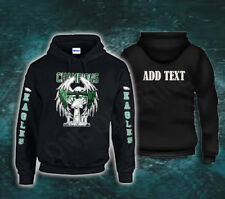 Philadelphia Eagles Superbowl Champion Pullover Hooded Hoodie Sweatshirt S - 5XL