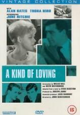 A Kind Of Loving alan bates thora hurd june ritchie near mint john schlesinger