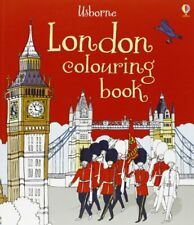 London Colouring Book (Colouring Books) by Struan Reid Book The Fast Free