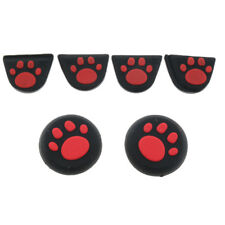 Rubber Analog Controller Cap Cover Thumb Stick Grip for PS3 PS4 XBOX One/360