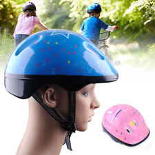 Kids Child Baby Toddler Safety Helmet Bike Bicycle Cycling Board Scooter Sports