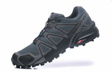 Men's Salomon Speedcross 4 Athletic Running Sports Outdoor Hiking Shoes