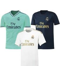 2019/2020 Real Madrid NEW Jersey green shirt  Football  size S-2XL