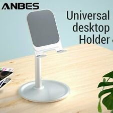 Universal Phone Holder Stand Tablet Mount Table Desktop  For iPad iPhone Samsung