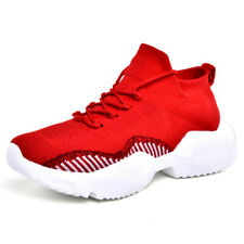 Mens Womens Fashion Sneakers Outdoor Casual Sports Running Shoes Breathable Mesh