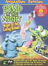Bump in the Night - Night of the Living Bread  DVD Used - Very Good