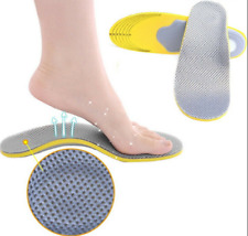 NEW SUPERFEET Premium Green Insoles Inserts Orthotics