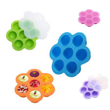 Silicone Cooking Tool for Instant Pot Accessories Fit 7 Holes Egg Bites Mold