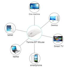 Wireless Mouse Rechargeable Mouse Silent Mini Mause USB Optical Mice PC laptop