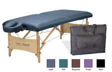 Inner Strength E2 Portable Massage & Spa Table Package - By Earthlite