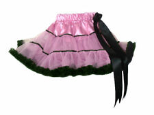 Girls Baby Pink Skirt Tutu/Fancy/Party/Dance/Petticoat