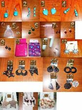 pierced earrings for all occasions! -Pick favorite 1!